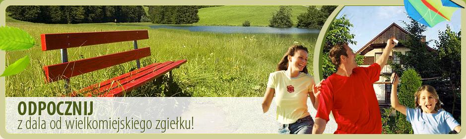 Wakacje na świetokrzyskiej wsi. Świętokrzyskie Smaki