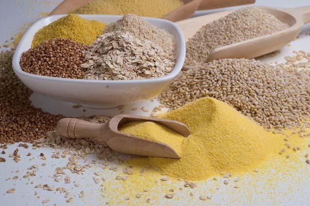 kulinaria, Świętokrzyskie Smaki kasza płatki mąka
