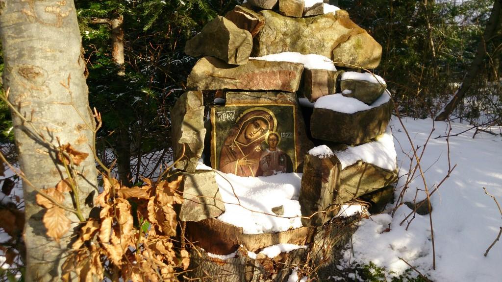 Ferie zimowe. Świętokrzyska Madonna - Szczytniak, Świętokrzyskie Smaki