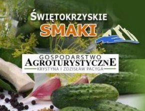 Agroturystyka-Góry-Świetokrzyskie-Świętokrzyskie-Smaki